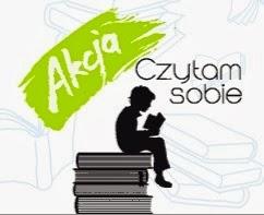CZYTAM SOBIE – akcja objęta patronatem medialnym przez portal Lubimyczytac.pl