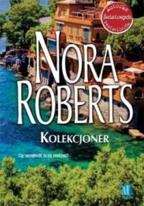Kolekcjoner -Nora Roberts